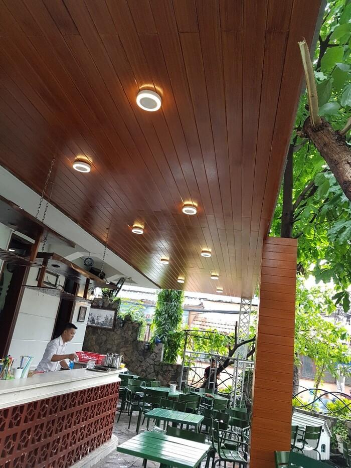 Cùng tìm hiểu về các loại vật liệu làm trần nhà nhé