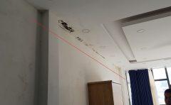 Cách chống thấm tường nhà liền kề đặc biệt quan trọng