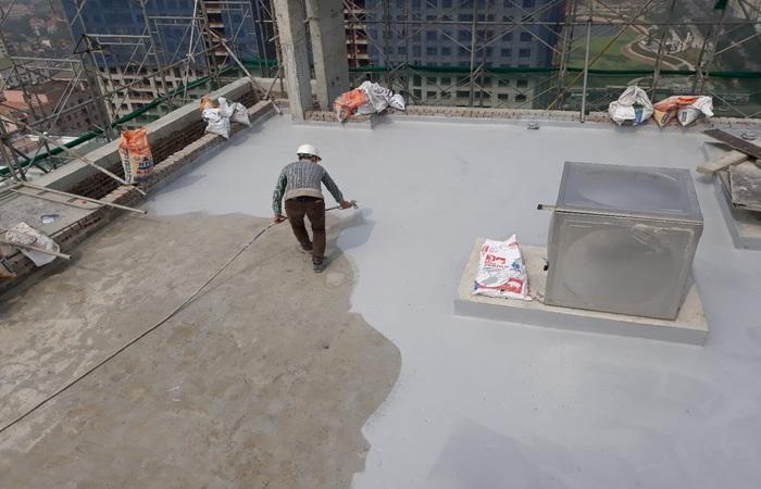 Có rất nhiều nguyên nhân khác nhau khiến trần nhà bị nứtCó rất nhiều nguyên nhân khác nhau khiến trần nhà bị nứt