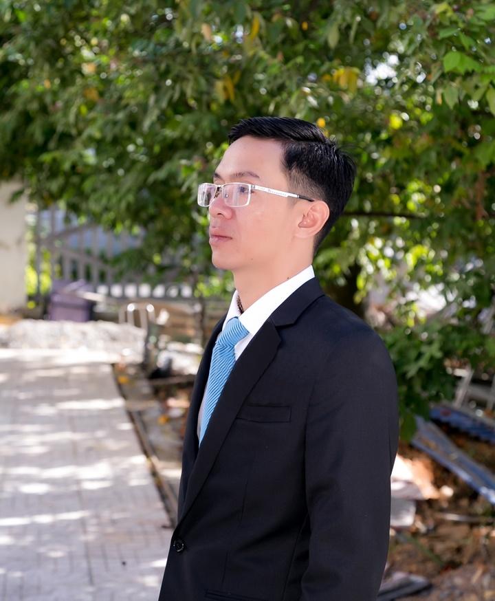 Nguyễn Tuấn Anh - CEO Thế Giới Vật Liệu Nhà Xanh