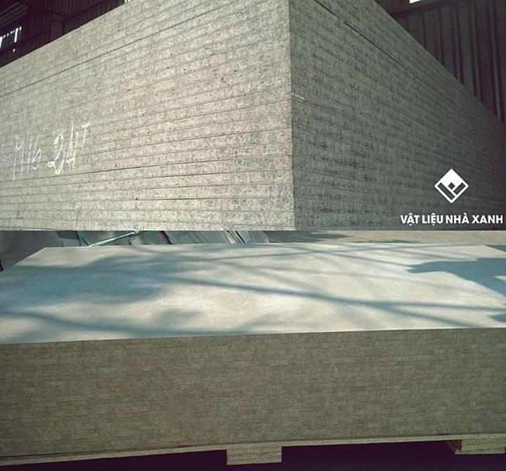Tấm Cement Board SCG hiện nay có giá bao nhiêu?
