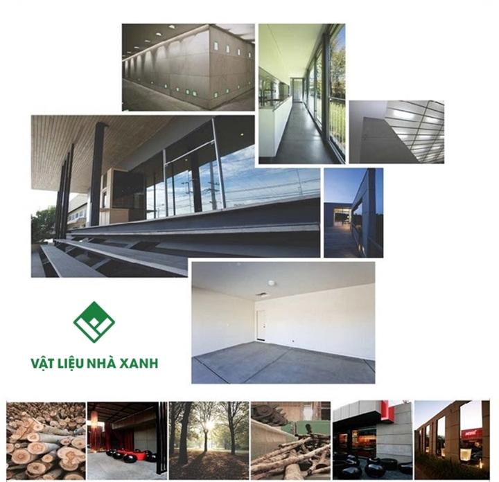 Tấm Cement Board SCG Thái Lan - Vật liệu nhẹ siêu bền