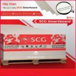 Tấm xi măng Smartboard SCG Thái Lan – Vật liệu nhẹ giá rẻ #1