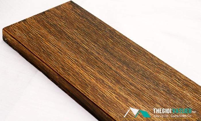 Vật liệu nào làm sàn gỗ ngoài trời tốt nhất